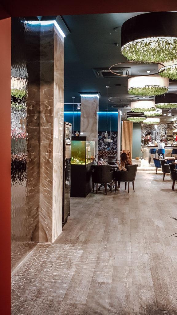 TERIYAKI ресторан